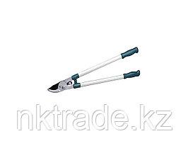 Сучкорез RACO со стальными ручками, 2-рычажный, рез до 40мм, 700мм 4212-53/248
