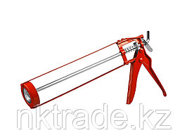 Пистолет для герметика MIRAX, скелетный, 310мл 06656