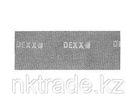 Шлифовальная сетка DEXX абразивная, водостойкая Р 80, 105х280мм, 3 листа  35550-080_z01