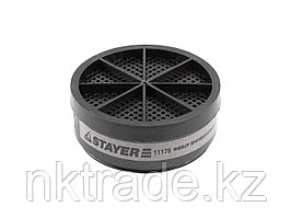 "Фильтрующий элемент STAYER ""MASTER"" тип А1 11176"