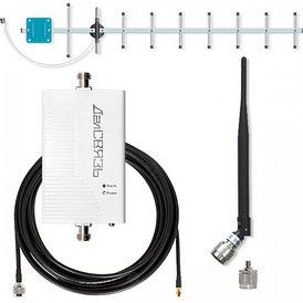 Комплект усиления сотовой связи ДалСВЯЗЬ DS-900-17C1
