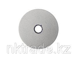"Круг заточной абразивный ""Луга"", электрокорунд белый, зерно 60, 175х20, посадка 32мм  3655-175-20"