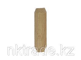 Шканты ЗУБР мебельные буковые, 10x45мм, 8шт 4-308016-10-45