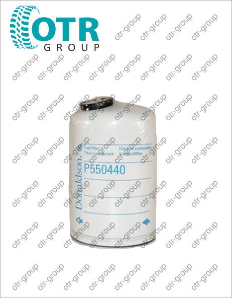 Фильтр топливный HYUNDAI R200W-3 11E1-70010