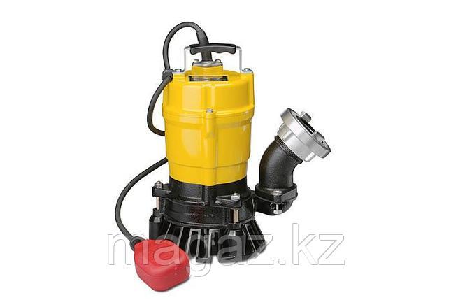 Насос для грязной воды Wacker Neuson PS2 3703 , фото 2