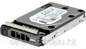 HDD Dell/SAS/2000 Gb/7.2k/12Gbps 512n 3.5in Hot-Plug Hard Drive, CK,14G