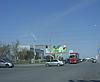 Трасса Караганда-Астана, у Тойота-центра, фото 2