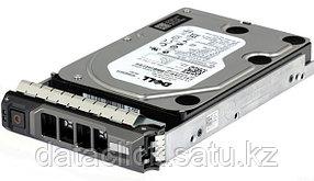 HDD Dell/SAS/300 Gb/15k/12Gbps 2.5 in Hot-plug Hard Drive, CusKit