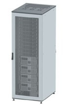 Titan R 12U 600.600 ДС высота 12U Ш600*Г600 (В*Ш*Г)