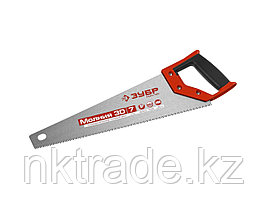 Ножовка по дереву Зубр 15077-40