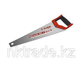 Ножовка по дереву Зубр 15077-45