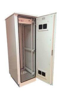 ШКК-42U размеры:42U*715*860(В*Ш*Г)уровень защиты IP54-55, фото 2