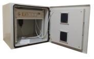 ШКК-9U размеры:9U*666*600 (В*Ш*Г) уровень защиты IP54-55