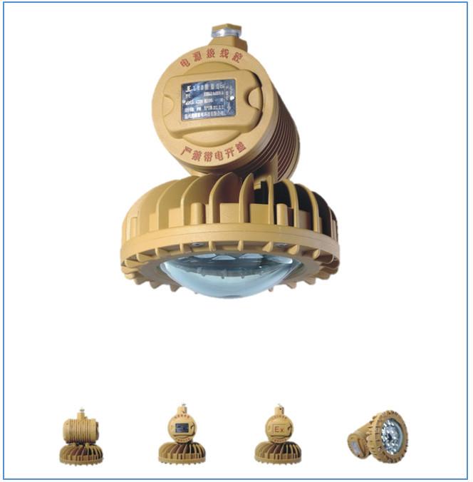 Светильник светодиодный GTB 220 (ВЗ)