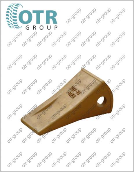 Коронка ESTI KOMATSU PC300-7 207-70-14280