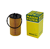Масляный фильтр mann HU 612/2 x элемент
