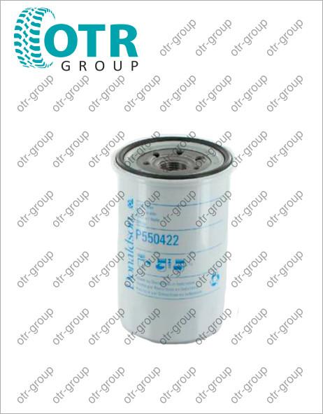 Фильтр масляный двигателя HYUNDAI R160LC-7 32B40-00100