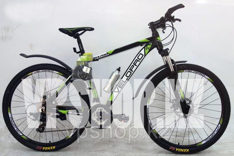 VeloPro - MA700 горный, скоростной, надежный, современный велосипед для города, доставка