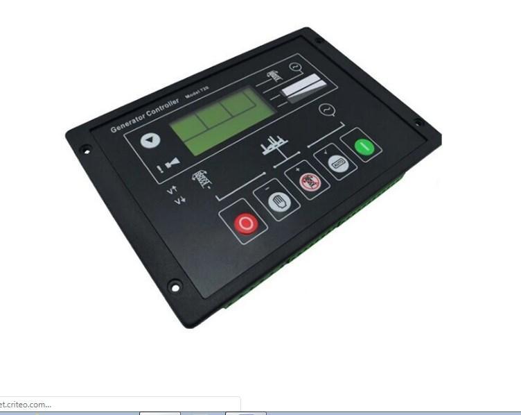POPULACE ATS контроллер DSE 5120 для генератора DSE5120