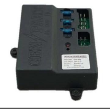 Модуль контроллера интерфейса дизельного двигателя плюс EIM630-466 24 V, фото 2