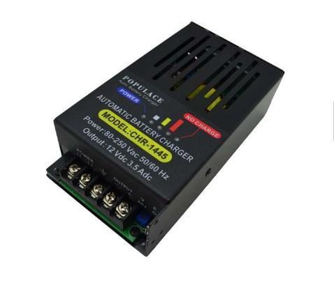 12 В генераторной установки заряда батареи chr 1445, фото 2