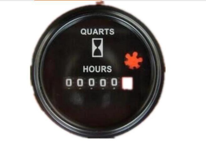 Diesel запасных частей счетчик моточасов для двигателя автомобиля, фото 2