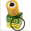Масляный фильтр mann HU 68 x элемент