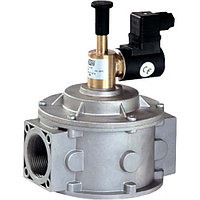 Клапан на утечку газа MADAS DN 32