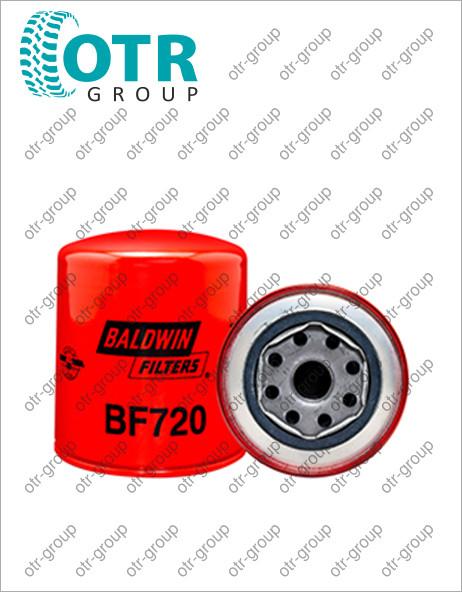 Фильтр топливный грубой очистки HYUNDAI R160LC-7 34362-00101