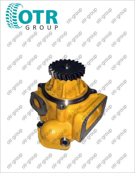 Помпа (водяной насос) Komatsu 6151-62-1104