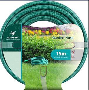 Шланг садовый WORTH (15мм\15метров)