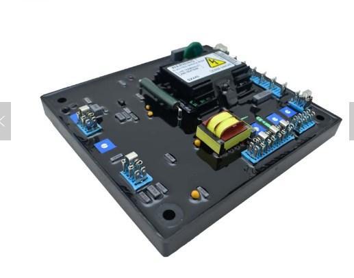 Genpart avr sx440 автоматический регулятор напряжения