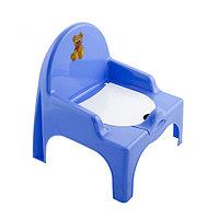 Стульчик детский туалетный арт. С138 / 138