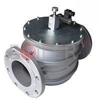 Клапан на утечку газа DN 65 Фланцевый