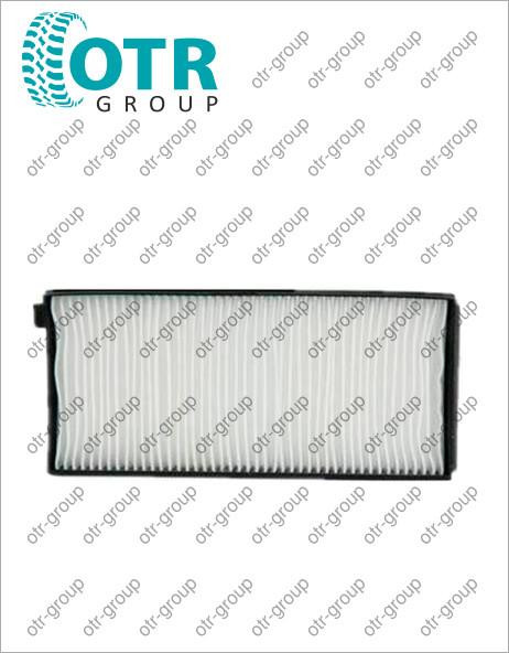 Фильтр кондиционера HYUNDAI R160LC-7 11N6-90760