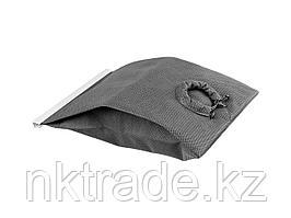 Мешок тканевый, ЗУБР МТ-60-М4, для пылесосов модификации М4, многоразовый, 60 л