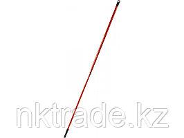"""Ручка телескопическая ЗУБР """"МАСТЕР"""" для валиков, 1,5 - 3 м 05695-3.0"""