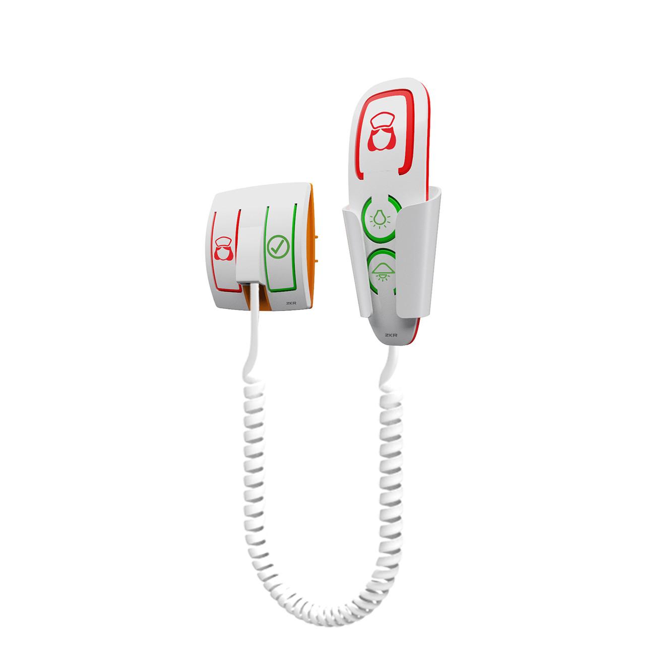 Базовая трубка пациента Versatile IP Voice