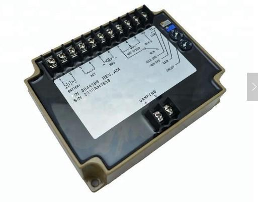 EFC карты скорость блок управления 3044196 для генератора, фото 2