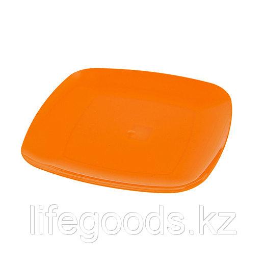 Тарелка квадратный 240*240