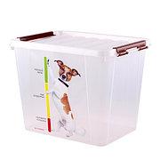Контейнер для корма животных 25л арт. С50902 / 50902