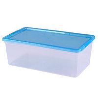 Коробка для мелочей 5,5 л. арт. С511 / 511