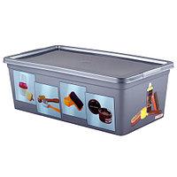 Коробка для обувных аксессуаров 5,5л арт. С51104 / 51104