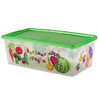 Коробка для семян арт. С51102 / 51102