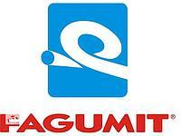 Рукав газовый Fagumit 9mm для Пропана, фото 1