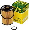 Масленый фильтр mann HU 612/1 x элемент