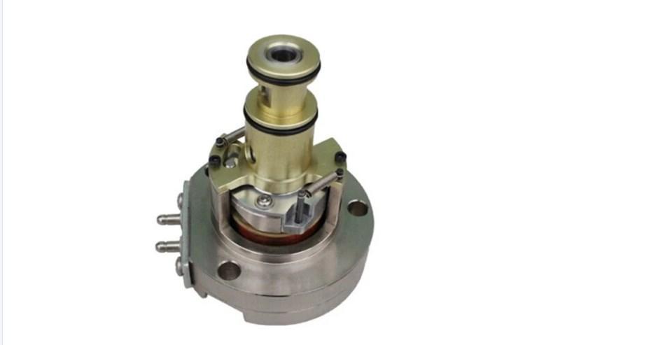 Электрический привод 3408329 для топливного насоса