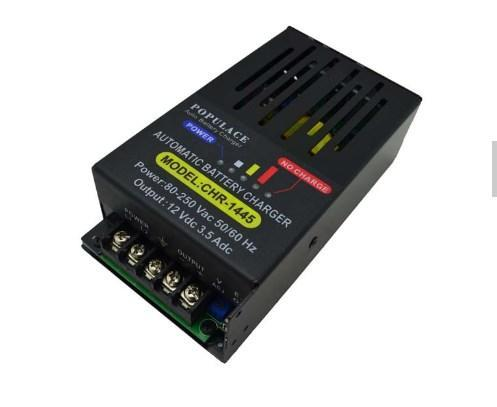 00:00 00:18  Увеличить изображение Генератор В 12 В заряда батареи CHR 1445 для генератора частей Генератор В , фото 2
