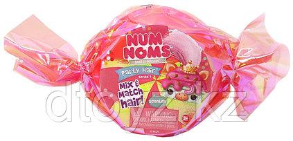Num noms party hair  Сюрпризы! вечеринка с волосами