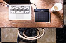 Графический гибкий планшет TRUST FLEX DESIGN TABLET, фото 3